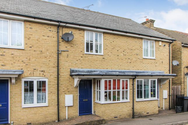 Thumbnail Terraced house to rent in Essex Street, Whitstable