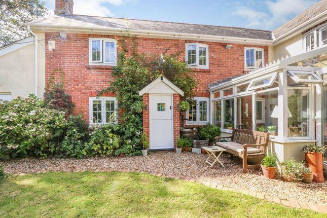 Thumbnail Detached house for sale in King George V Road, Bovington, Wareham