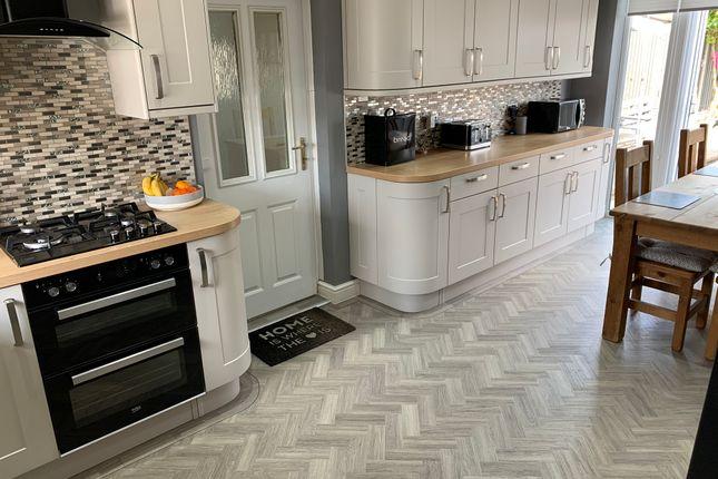 Kitchen/Diner of Hattern Avenue, Leicester LE4