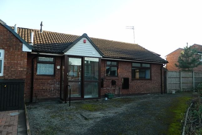 Thumbnail Bungalow for sale in Mereview Crescent, Liverpool