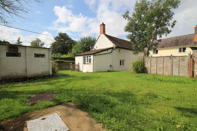 Thumbnail Detached house for sale in Cheapside, Codford, Warminster