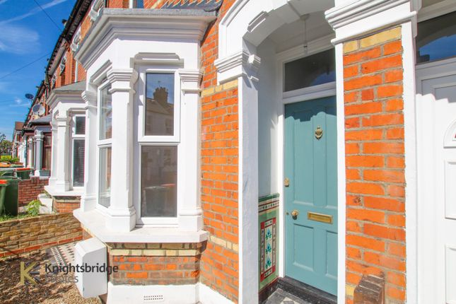 Thumbnail Terraced house for sale in Ladysmith Avenue, East Ham