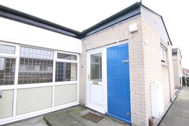 Thumbnail Bungalow for sale in Boswell Drive, Walsgrave On Sowe, Coventry