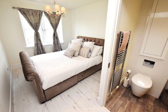 Bedroom 1 of Adam Crescent, Dundee DD3