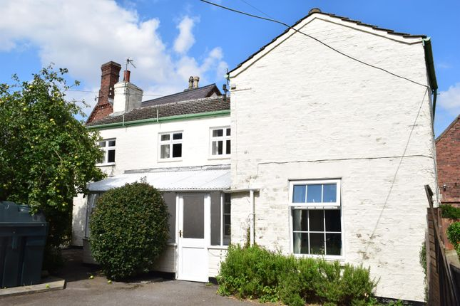 Thumbnail Detached house to rent in Tattershall Road, Billinghay, Lincolnshire