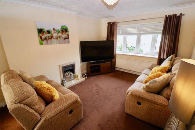 Lounge of Birdwell Drive, Great Sankey, Warrington WA5