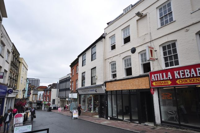 Thumbnail Studio to rent in Gabriels Hill, Maidstone