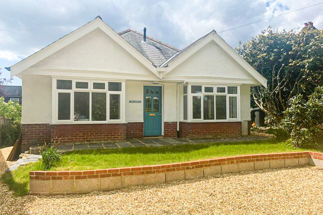 Thumbnail Property for sale in Lowford Hill, Bursledon, Southampton