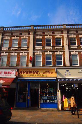 Thumbnail Retail premises to let in Deptford High Street, Deptford