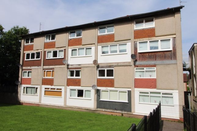 Thumbnail Terraced house to rent in Ross Place, Rutherglen, South Lanarkshire
