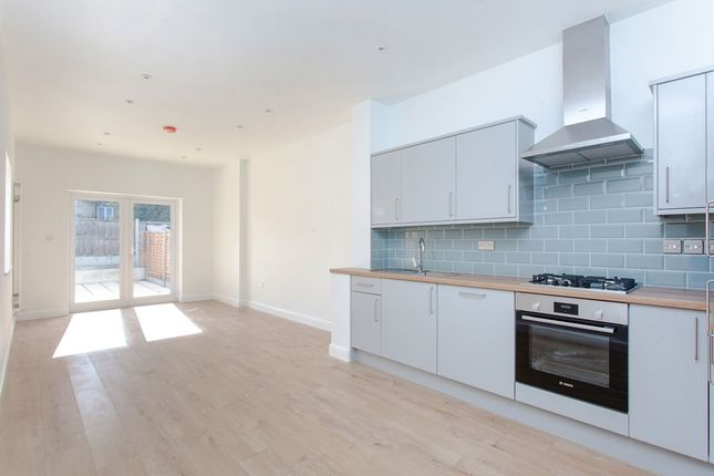Thumbnail Terraced house for sale in Ranelagh Road, Leytonstone
