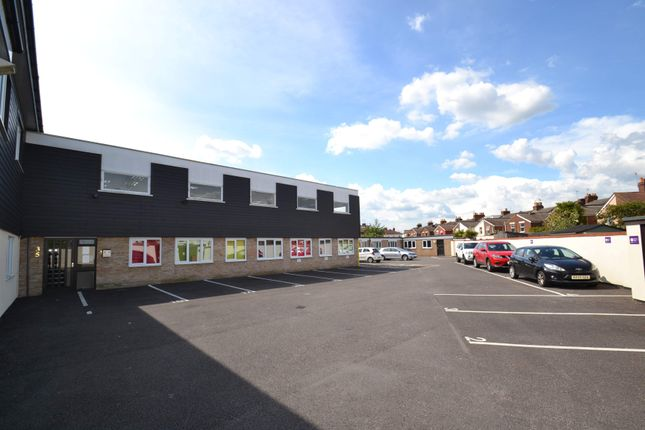 Thumbnail Office to let in Suite 7, Eastleigh