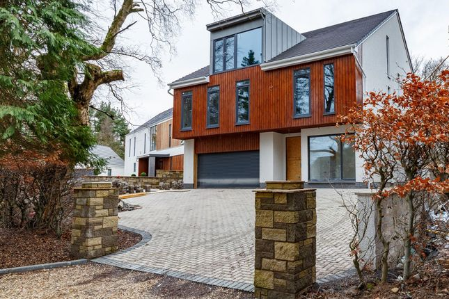Thumbnail Property for sale in 2 Birch Grove Manor, Birch Grove View, Newton Mearns