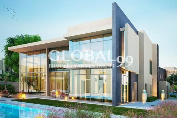 Thumbnail Villa for sale in Jawaher, Saadiyat Island, Abu Dhabi