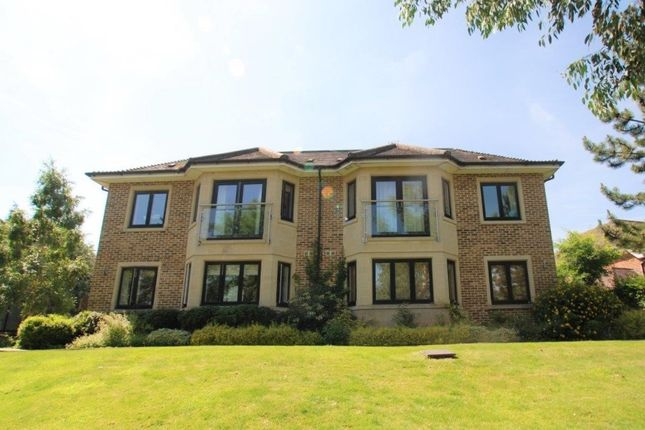 Thumbnail Property to rent in The Charter, Maze Green Road, Bishop's Stortford