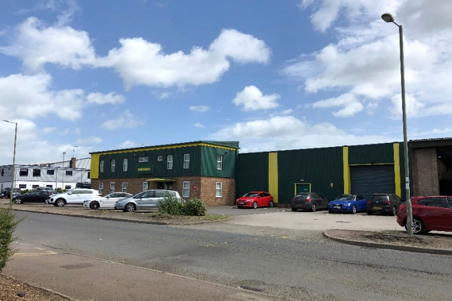Thumbnail Industrial to let in Thorpe Way, Banbury