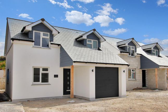 4 bed detached house for sale in My Lords Road, Fraddon, St. Columb TR9