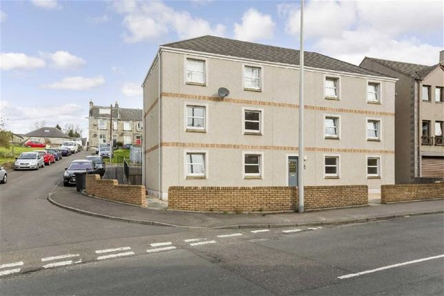 Thumbnail Flat to rent in Application Pending, 28, Broomhead Drive, Dunfermline