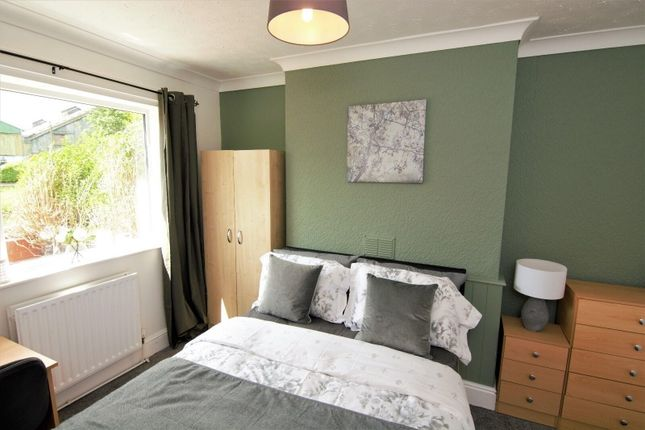 Thumbnail Terraced house to rent in Balfour Road, Lenton, Nottingham
