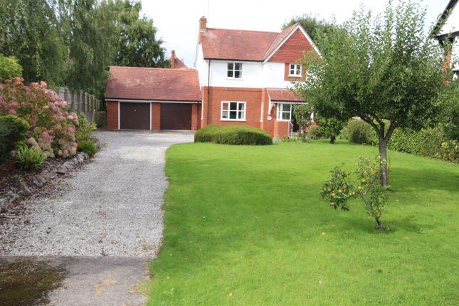 Thumbnail Detached house for sale in Brackley Avenue, Colwyn Bay