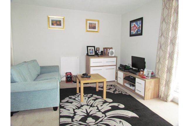 Thumbnail Flat for sale in George Street, Plymouth