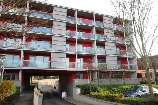 Thumbnail Flat to rent in Westgate, Caledonian Road, Harbourside