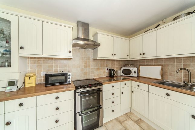 Thumbnail Semi-detached bungalow for sale in Camellia Crescent, Norton, Stockton-On-Tees