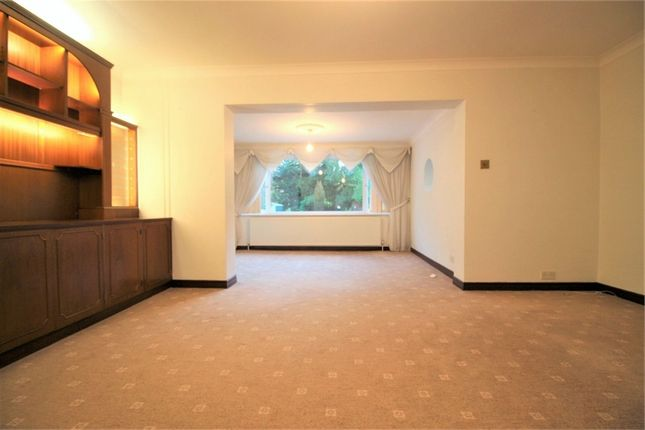 Thumbnail Detached bungalow to rent in Tomswood Road, Chigwell, Essex