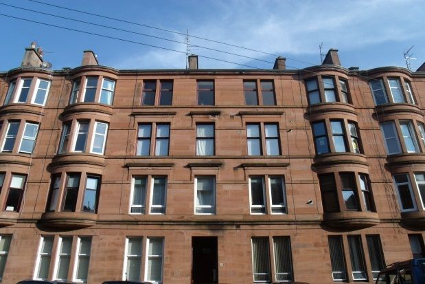 Thumbnail Flat to rent in Chancellor Street, Glasgow