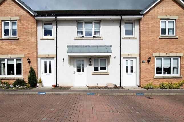 Thumbnail Terraced house for sale in Rattray Crescent, Wishaw
