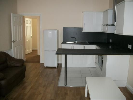Thumbnail Flat to rent in Oakland Road, Jesmond
