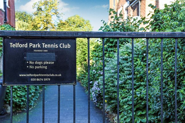 Telford Park Tennis Club