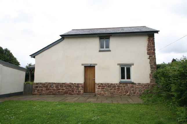 Thumbnail Cottage to rent in Stone Hill, Sandford