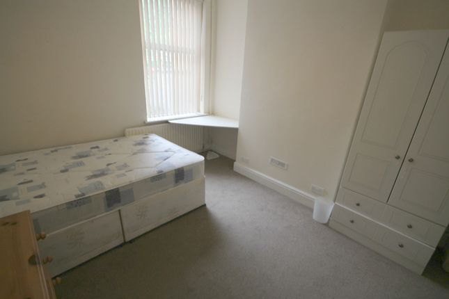 Thumbnail Terraced house to rent in Equity Road, West End, Leicester