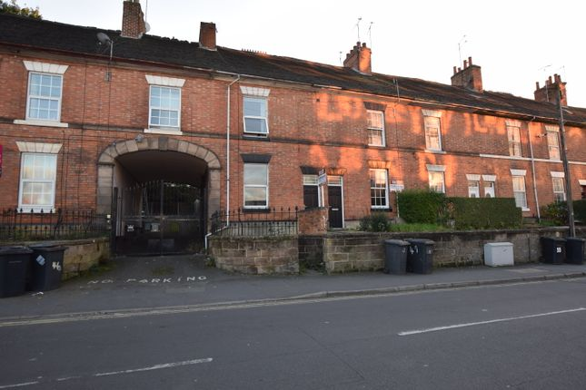 Thumbnail Room to rent in Macklin Street, Derby