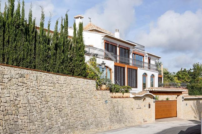 Thumbnail Villa for sale in Spain, Costa Blanca, Dénia, Den17932