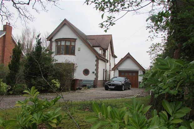Thumbnail Property for sale in Hill Road, Preston