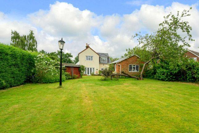 Thumbnail Detached house for sale in Highfield Lane, Hemel Hempstead Industrial Estate, Hemel Hempstead
