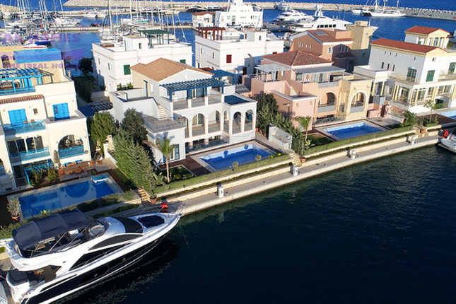 Thumbnail Villa for sale in Limassol Marina, Limassol (City), Limassol, Cyprus