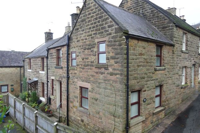 Thumbnail 2 bedroom property to rent in Main Road, Stanton In Peak, Derbyshire