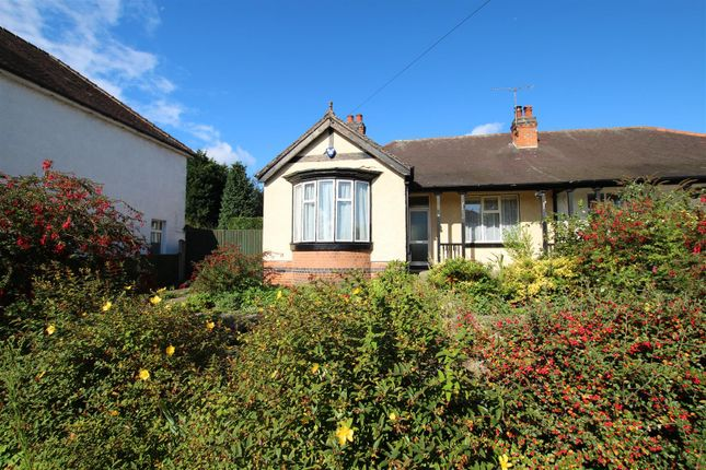 Detached house for sale in Swannington Street, Burton-On-Trent