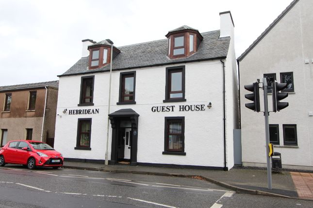 Thumbnail Detached house for sale in Hebridean Guest House, Isle Of Lewis