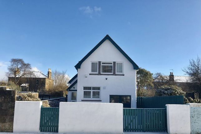 Thumbnail Detached house for sale in Ardgowan Street, Greenock