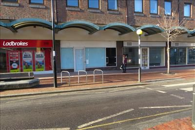 Thumbnail Retail premises for sale in 21 High Street, Purley