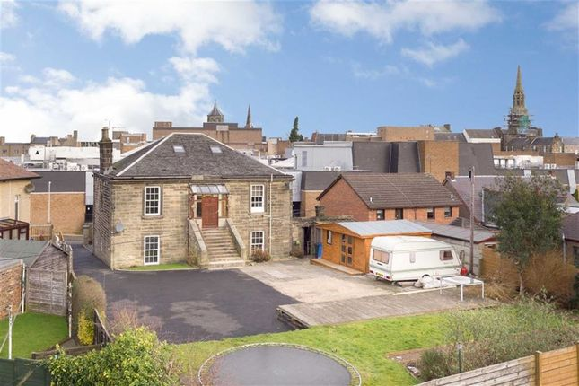 5 bed flat for sale in Pleasance Gardens, Falkirk