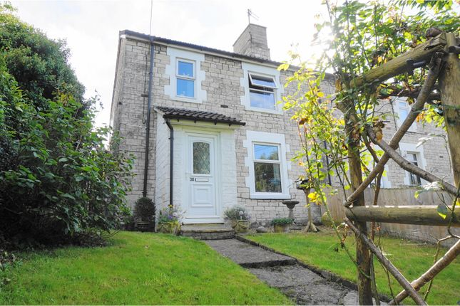 Thumbnail Terraced house for sale in Frome Road, Radstock