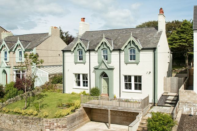 Thumbnail Detached house for sale in Whitehaven, Cumbria