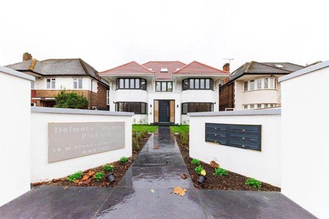 Photo 22 of Delmore House, Brondesbury Park, Brondesbury NW6