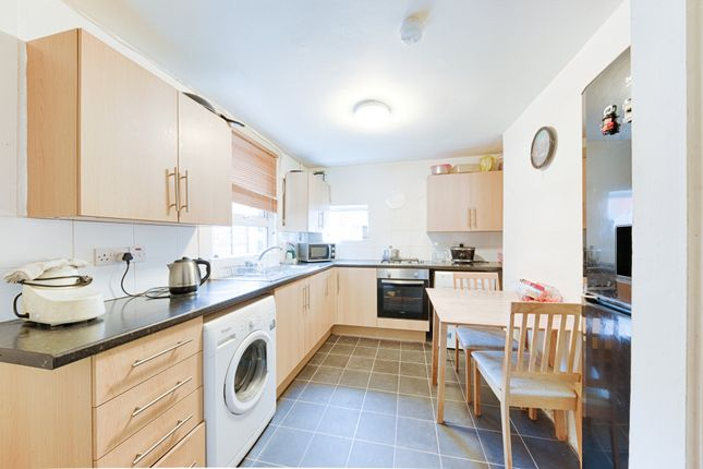 Thumbnail Terraced house for sale in Cobbold Road, Harlesden