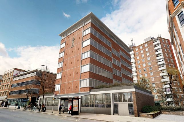 Thumbnail Retail premises to let in Old Street, London